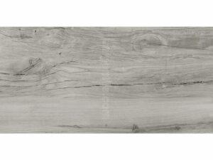 Gạch vân gỗ 45x90 Eurotile Mộc Lan màu xám cao cấp MOL I03