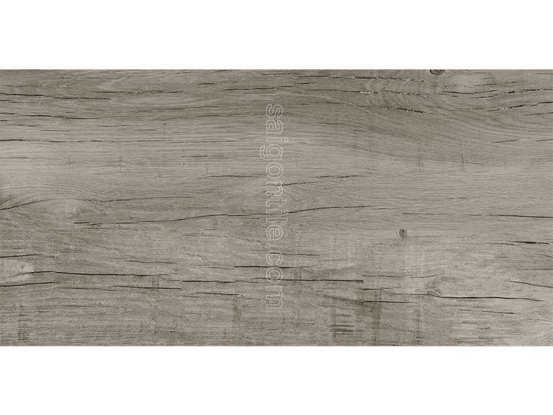 Gạch vân gỗ dark grey cao cấp MOL I02