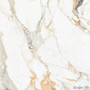 Gạch lót nền Đồng Tâm 600x600 6060MOMENT002 mờ láng marble đa sắc